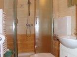 Łazienka przy pokoju RAK