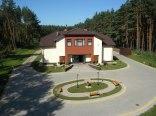 Villa Leśne Ustonie