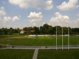 Widok na stadion