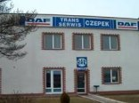 Motel Czepek