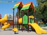 Stacja Lato Ośrodek dla rodzin z dziećmi