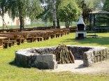 Plac piknikowy
