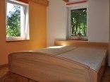 Pokój 2-osobowy z łóżkiem małżeńskim