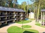 Apartamenty Sun Resort