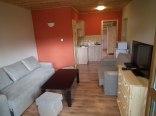Pokoje & Apartamenty u Bartka z aneksami kuchennym
