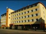SCSK Ośrodek Hotelowy Optima