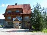 Dom góralski u Beaty