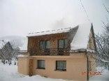 Domek Beskidy blisko Słowacja Ferie narty sanki tanio:)