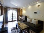 Nowe apartamenty w Zakopanem
