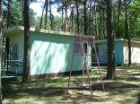 Ośrodek Wypoczynkowy Krecik oraz Pole Namiotowe