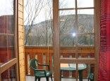 Motyle 1 - balkon