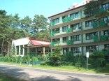 Ośrodek Szkoleniowo - Wypoczynkowy