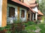 Villa Stare Osieczno