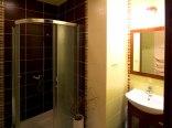 Apartament Angielski - łazienka