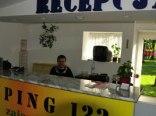 Camping 123 Zajazd Majawa