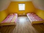 Słoneczna sypialnia nr 2