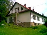 Dom letniskowy nad Jeziorem Rożnowskim