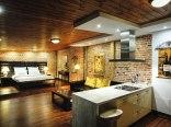 Apartament Studio. Idealny dla rodziny lub na dłuższy pobyt.