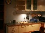Funkcjonale kuchnie