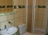 łazienka, pokój nr 1