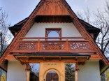 Domek Simuny