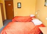 pokój 2 osobowy z łazienka