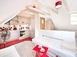 Dwupoziomowe mieszkanie do wynajęcia 1-10 osób