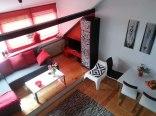 Apartament - piętro domu 100m2-12osób