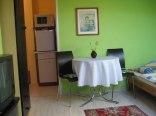 Pokoje gościnne - Maja