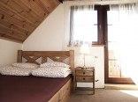 4 przytulne pokoje