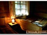 Willa Stasia- apartamenty, pokoje