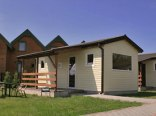 Parterowe domki dla 5 osób