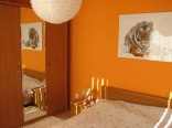 Komfortowe pokoje z łazienkami