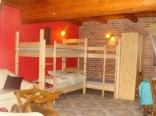 6 osobowy pokój z aneksem kuchennym