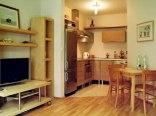 Apartamenty Apartbookers Warszawa