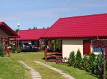 Domki Letniskowe Sandra