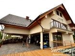 SWORNEGACE - Restauracja i Pokoje gościnne