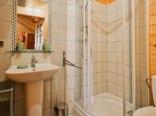 Agat - w pełni wyposażone, drewniane domki