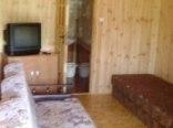 Domek pod Cyprysem