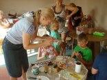Zajęcia plastyczne dla dzieci