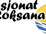 Pensjonat Roksana w Pobierowie nad morzem Roksana i Łukasz Pisz