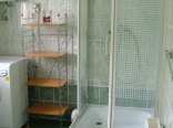 Villa Sopot - łazienka wspólna dla Apartamentu i pokoju NR 2