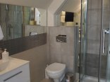 Apartament 1 - łazienka