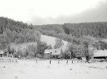 Agroturystyka zimą