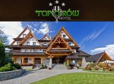 """Hotel """"Toporów"""""""