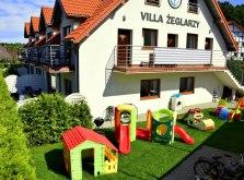 Villa Żeglarzy -apartamenty