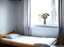 Bimba Hostel Pokoje Apartamenty