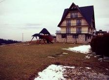 Dom Gościnny Granit