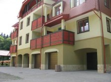Apartament Polanica Blisko szpital - chirurgia plastyczna