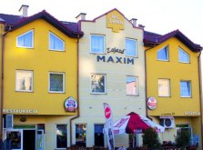 Zajazd Maxim